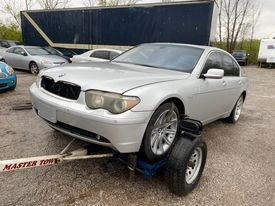 Cash For Cars In Raymore